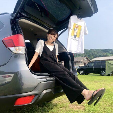 夏季休業日のお知らせ&フォレスターでドライブ!!