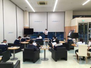 勉強会パート2