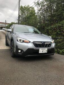新型SUBARU XVデビュー!